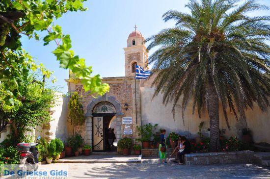 Toplou klooster Kreta
